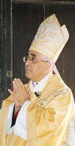S. E. Mons. Maroun Lahham